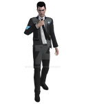 Connor WiP2