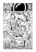 Child#4 page 2 black and white preview