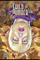 Child Number Four Cover