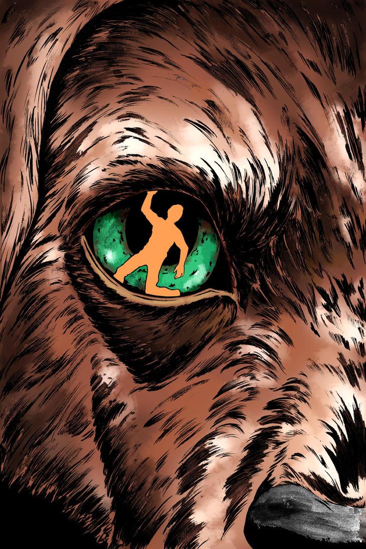 Old Man Dog cover by fsgu