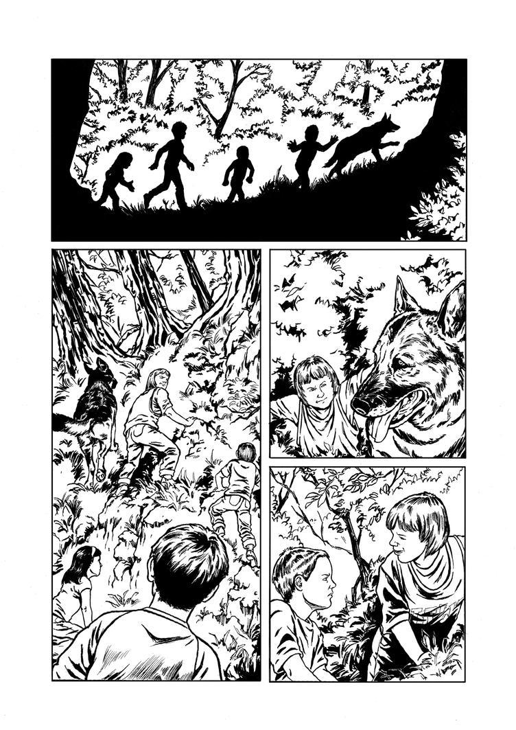 Child#4 page 19 by fsgu