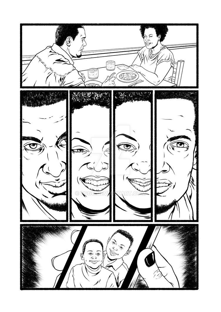 Self-service page 3 by fsgu