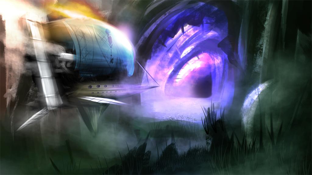 Guild Wars 2 - Crash by MADt2