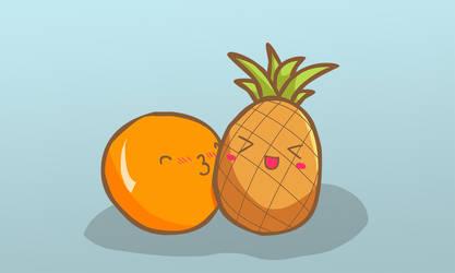 Love Fruits