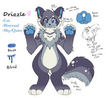 ~ Drizzle Redesign ~