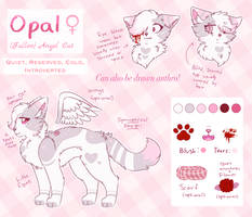 ~ Opal Reference ~