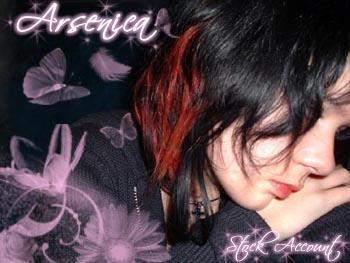 Arsenica-stock's Profile Picture