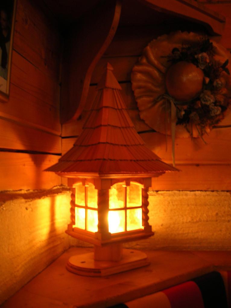 Magic Light by Arsenica-stock