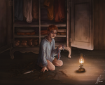 Maria's story_COMMISSION