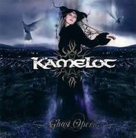 TFM - Kamelot CD Cover by AlexandraVBach