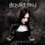 Liquid Sky - Identity CD cover