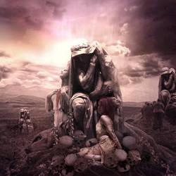 Royal Anguish CD cover by AlexandraVBach