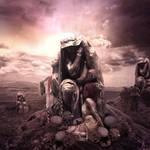 Royal Anguish CD cover