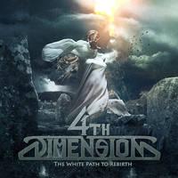 4th Dimension - Cover artwork by AlexandraVBach