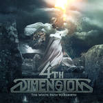 4th Dimension - Cover artwork
