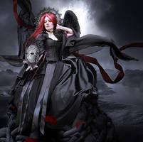 Destiny is Dead by AlexandraVBach