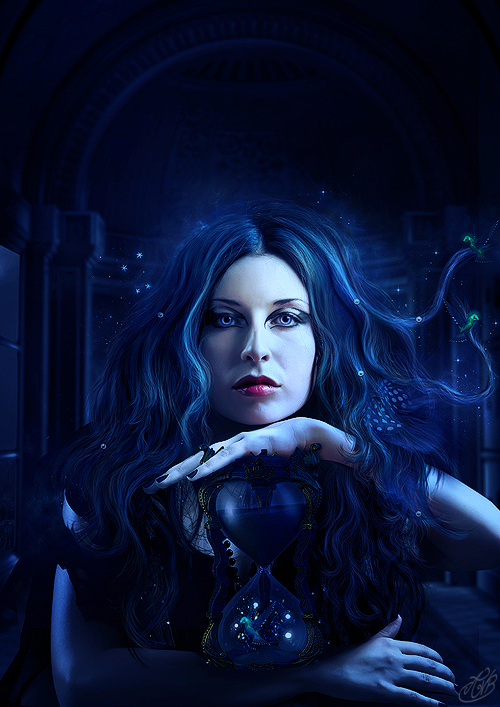 Spellbound by AlexandraVBach