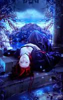 Despair by AlexandraVBach