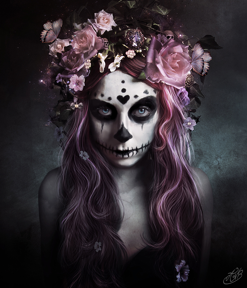 voodoo masken