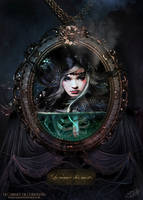 Le Cabinet de Curiosites - le Camee des Morts by AlexandraVBach