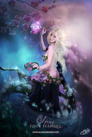 Four Seasons : Spring by AlexandraVBach