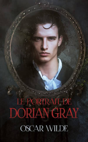 The Portrait of Dorian Gray by AlexandraVBach