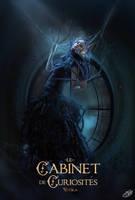 Le Cabinet de Curiosites - Yotika by AlexandraVBach