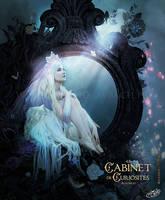 Le Cabinet de Curiosites - Alkonost by AlexandraVBach