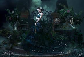 Noir Eden by AlexandraVBach