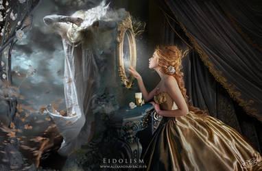 E I D O L I S M by AlexandraVBach