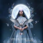 Summoning Divine Selene