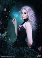 A Stroke of Luck by AlexandraVBach