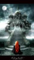 Facade of Reality by AlexandraVBach