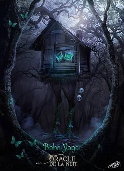 Oracle de la Nuit : Baba Yaga