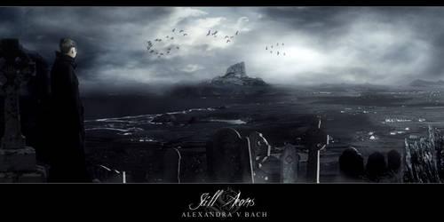 Still Aeons by AlexandraVBach