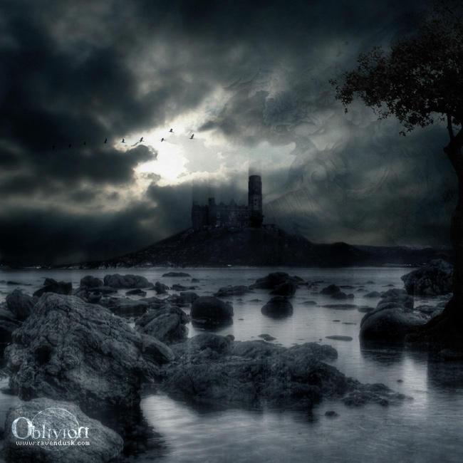 Oblivion by AlexandraVBach