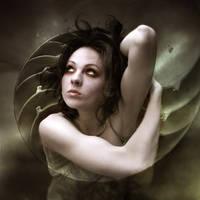 Jelena by AlexandraVBach