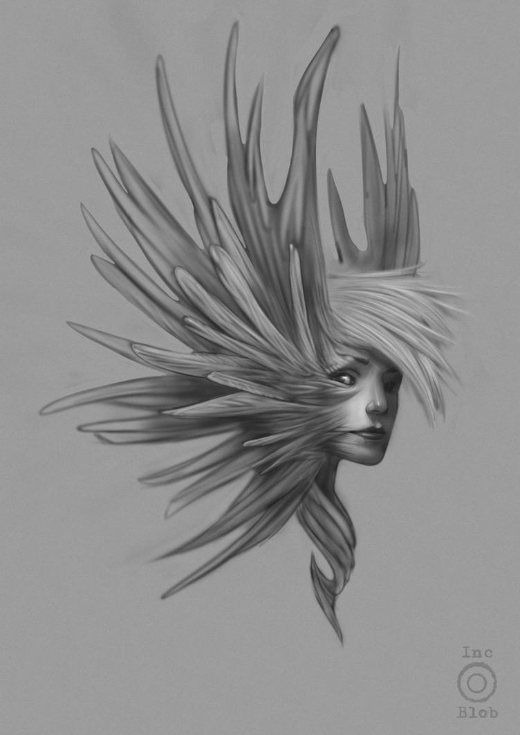 Wingface by Incblob