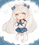 Kitty Sailor