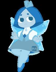 PAYPAL ADOPT: Aquamarine | CLOSED by InvaderIka