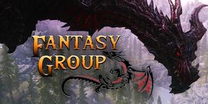 My Group Banner by IIAnnaBananaII