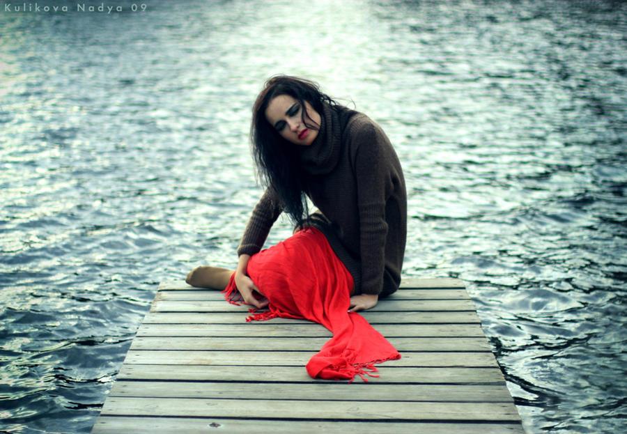 lake by NadyaBird - Avatarlar ~