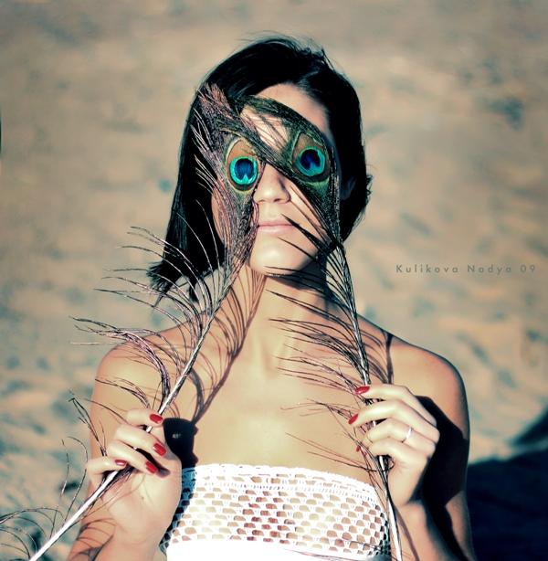 Beautiful eyes by NadyaBird - Avatarlar ~