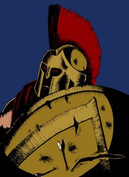 Spartan Colour