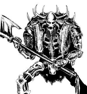 Robotic Viking
