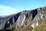 Eidfjord Mountains