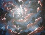 Colourful Nebula