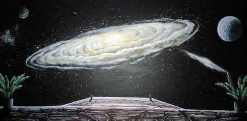 Galaxy Observation