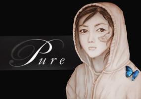 Pure of Julianna Baggott by anawin