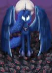 Luna: Not Enough Fun For You?